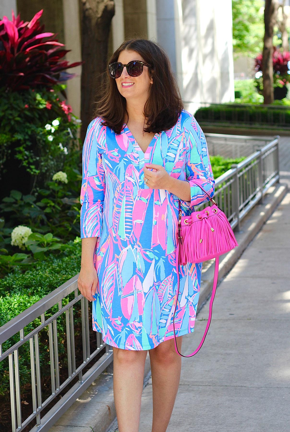 lilly pulitzer dress 5