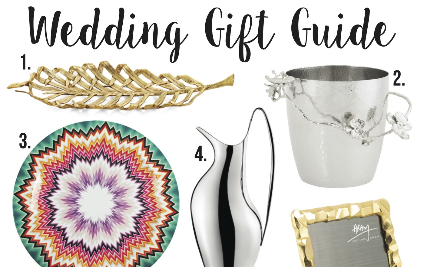 Wedding Gifts Buy Online: SUMMER WEDDING GIFT GUIDE